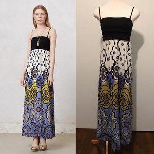 Lilka Mendocino Maxi Dress